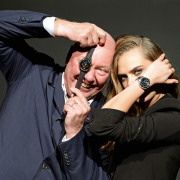 Jean-Claude Biver grows Hublot and TAG Heuer despite industry headwinds