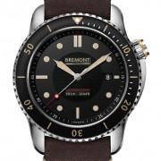 Introducing the Bremont S500 Diver Collection
