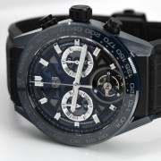 BASEL 2018 LIVE: TAG Heuer celebrates 55 years of Carrera