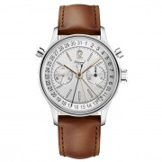 Introducing the Habring² Felix Doppel Chronograph