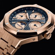 Audemars Piguet Royal Oak Perpetual Calendar Auction Raises $240,000 for One Drop charity