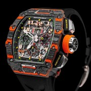 Introducing the Richard Mille RM 11-03 McLaren Automatic Flyback Chrono