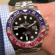 Rolex suspends all watch production for 10 days
