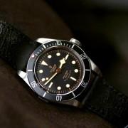 Tudor Black Bay 79220N (ETA movement black bezel) – not an easy one to get
