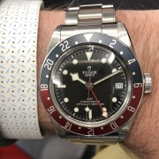BASEL 2018 LIVE: Hands-on with Tudor and the Rule of Thirds