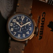 Introducing the Zenith Pilot Type 20 Chronograph Cohiba-Maduro 5