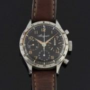 Breguet acquires a 1957 Type XX Chronograph for Its Museum