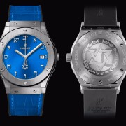 Introducing the Hublot Classic Fusion 70 Years of Israel
