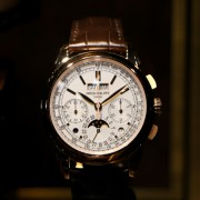 Watch Spotting: Patek Philippe 5270R co-stars in Showtime's Billions
