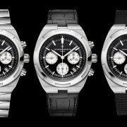 Introducing the new Vacheron Constantin Overseas models