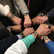 Join the AWCI at its Build a Watch events in Las Vegas (June 3 & 4)