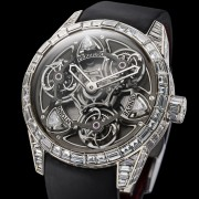 Introducing the Antoine Preziuso Trillion Tourbillon of Tourbillons