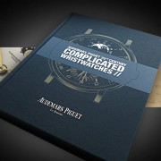 Audemars Piguet publishes its first-ever book on 20th century complicated wristwatches