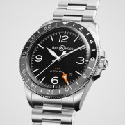 Introducing the Bell & Ross BR V2-93 GMT