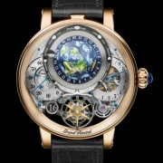 Introducing the Bovet Récital 22 Grand Récital