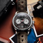 Introducing the Carl F. Bucherer Manero Flyback Retro