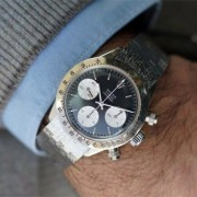 "Rolex ""Unicorn"" 6265 shatters Daytona world record"