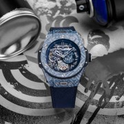 Introducing the Hublot Big Bang Meca-10 Shepard Fairey Edition