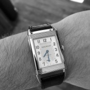 Just one really nice photo I captured – Jaeger-LeCoultre Reverso