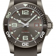 Introducing the Longines HydroConquest USA Divers
