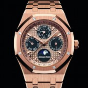 Introducing the Audemars Piguet Royal Oak Perpetual Calendar Latin America