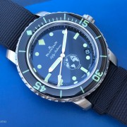 A world premiere on World Oceans Day: Blancpain Fifty Fathoms Ocean Commitment III