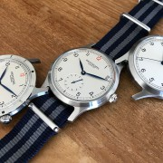An entry level collection on a high level: the Hentschel Hafenmeister