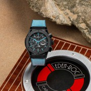 Introducing the Hublot Classic Fusion Aerofusion Eden Roc