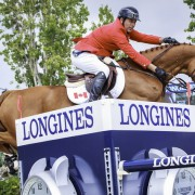 A day at the Longines FEI Jumping Nations Cup
