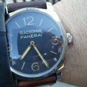 Formula 1 Grand Prix Paneristi Friday Dinner – The watches & people