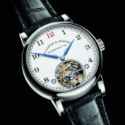 Introducing the A. Lange & Söhne 1815 Enamel Tourbillon
