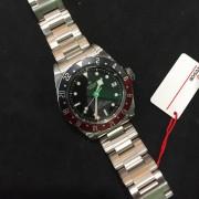 My very first Tudor – a Tudor GMT