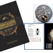 Quickie review of Audemars Piguet 20th Century Complicated Wristwatches book