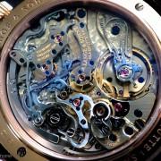 Up close with A. Lange & Söhne calibre L.951.0