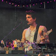 John Mayer's Watch Collection Stolen in Robbery