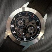 Two motorsports inspired Blancpain L'Evolution timepieces