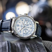 A. Lange & Söhne supports the Concours of Elegance