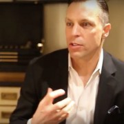 Vacheron Constantin collector/moderator Robert featured in Robb Report