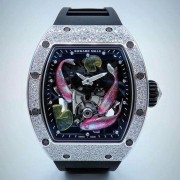 Richard Mille withdraws from the SIHH