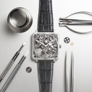 Introducing the Bell & Ross BR-X2 Skeleton Tourbillon