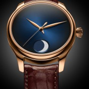Introducing the H. Moser Endeavour Perpetual Moon
