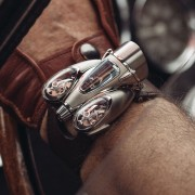 "Introducing the MB&F Horological Machine No. 9 ""Flow"""