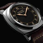 "Introducing the Officine Panerai Radiomir 1940 3 Days ""Art Deco"""
