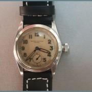 A vintage Rolex Royal