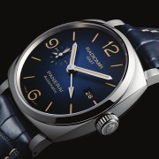 The depth of the sea in the new Panerai Radiomir 1940 3 DAYS watches