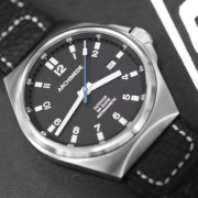 Introducing the Archimede OutDoor 41 AntiMag, an antimagnetic & scratch proof sports watch