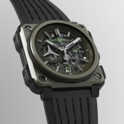 Introducing the Bell & Ross BR-X1 Military