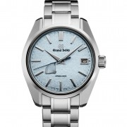 Introducing the Grand Seiko Spring Drive USA Editions