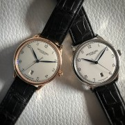 First impressions of the new Hentschel H1 Chronometer Automatic