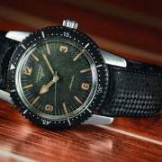 Introducing the Longines Skin Diver 42 300 Meters